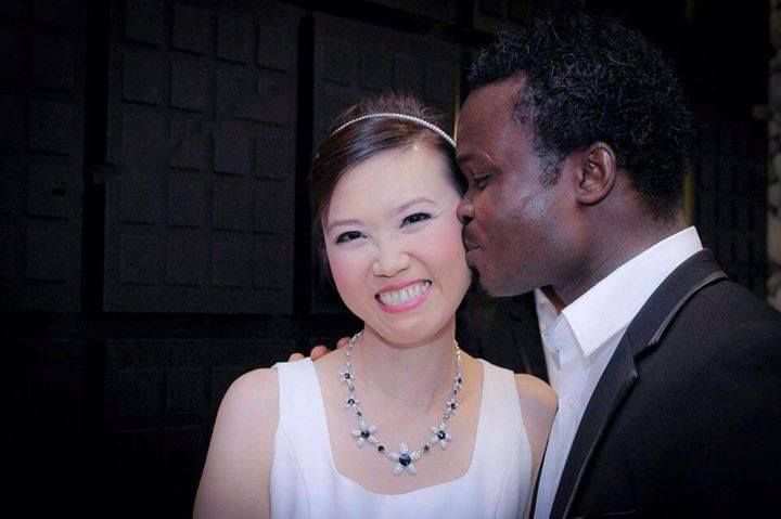 Interracial marriage and fundamentalist