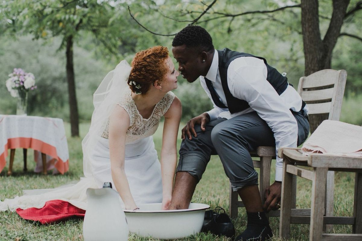 Controversy interracial marriage