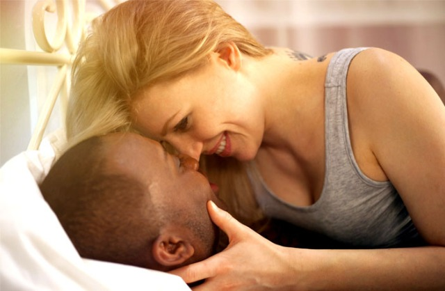 Study finds sexual intimacy is associated with longer telomere length in women
